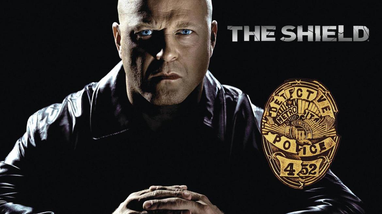 The Shield: Świat glin